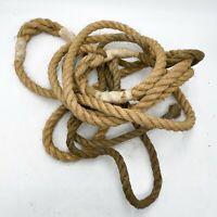 Vintage Sailors Rope <A10