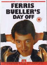 Ferris Bueller´s Day Off. DVD