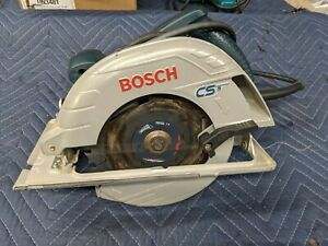 "Bosch 7-1/4"" Circular Saw - Blue (CS5-RT)"