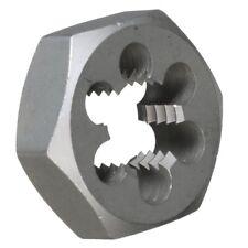 DWT Series Drill America m8 X 1.25 1-1//2 OD Carbon Steel Round Die
