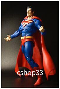 "McFarlane Superman 7"" Figure • DC Multiverse (Batman Devastator 2-Pack)"