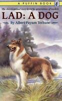 Lad: A Dog by Albert Payson Terhune , Paperback