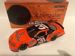 NASCAR GORDON 2003 #31 CINGULAR REVERSE PAINT DIECAST Action Diecast Chevy