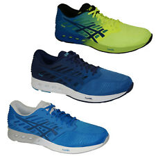 ASICS Fuzex Zapatillas de Correr Jogging Deporte para Hombre