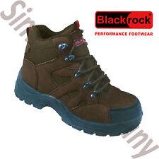 Blackrock Mens Safety Hiker Trainers Work Wear Shoes Boots Steel Toe Cap UK 4 13