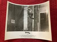Supervan Press Photo Movie Still 8x10 1977 Mark Schneider Katie Saylor