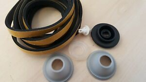 Ferroli washer set  39828250 (combustion seal) BNIB