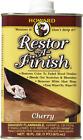 Howard Products RF9016 Restor-A-Finish, 16 oz, Cherry 16