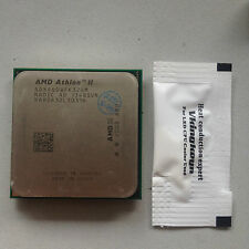 AMD Athlon II X3 460 3.4 GHz 3-Core Processor Sockel AM3 AM2+ CPU ADX460WFK32GM