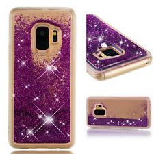 FullWrap Soft Bling Liquid Glitter Quicksand TPU Case Cover For Xiaomi NOKIA ZTE
