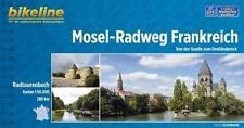 Deutsche Reiseführer & Reiseberichte über Frankreich