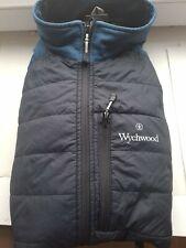 Wychwood Hybrid   fly fishing jacket.  Thinsulate, trout fishing