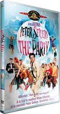 DVD ** THE PARTY ** De Blake Edwards avec Peter Sellers