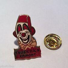 Pin's Folies * Demons et Merveilles EGF Clown superbe NOUCHKA ERMONT rare Cirque