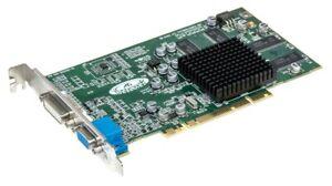 Soleil 375-3181 Ati Radeon 7000 64MB DDR PCI