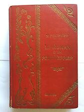 LE ROMAN D'UN PETIT VERRIER 1925 FOURNIER ILLUSTRE CLERICE