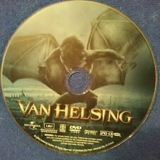 Van Helsing dvd Disc Only, No Usps Tracking!