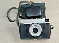 Vintage Soviet LOMO school Camera SMENA-8M USSR 35mm Film