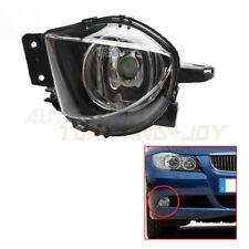 RH Clear Lens Driving Fog Light Lamp For BMW E90 E91 06-08 325 328 335 Sedan