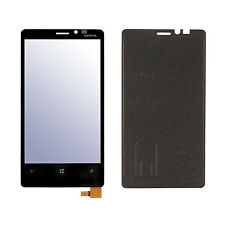 Nokia Lumia 920 Frontglas Displayglas Scheibe mit Digitizer Touchscreen