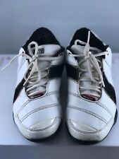 Converse All Star Wade 1 Low Playoffs Men s Basketball Shoes Size 7 White  Black c313a6a9c