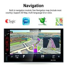 "Dual Core Android 6.0 3G WIFI 7"" Double 2 DIN Car GPS Radio Stereo DVD Player"