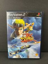 Jak and Daxter The Lost Frontier (PlayStation 2, 2009) PS2 Complete Game TESTED