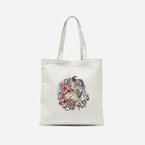 Carousel Horse Tote Bag - Print on Demand