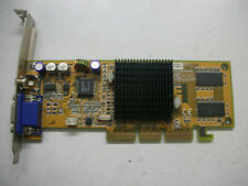 PROLINK GeForce 4 MX420 VGA TV OUT MVGA-nvg17gam 64mb AGP