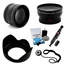 Ultrapro 52mm Essential Lens Kit for Select Pentax Digital Cameras Bundle