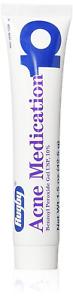 Benzoyl Peroxide 10 % Generic for Persa Gel 10 Maximum Strength Acne Medication