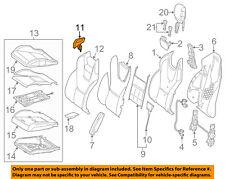 MERCEDES OEM 12-16 SLK350 Passenger Seat-Seat Belt Guide 17286002228L36
