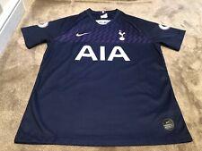 Tottenham Hotspur Away Shirt 2019/20 Mens (NDOMBELE 20) Size Large 100% Genuine