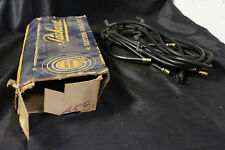 NOS Packard Ignition Cable Set 8 cyl. Pontiac 1930-1940s A58(71*)