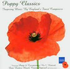 Various - Poppy Classics (2003) Sanctuary Records / Music CD Disc Album (A23)