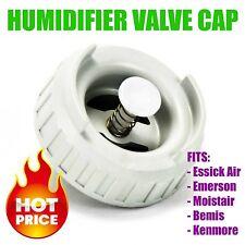 509229-1 HUMIDIFIER BOTTLE VALVE CAP ESSICK AIR EMERSON MOISTAIR KENMORE BEMIS