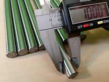 10mm smooth rod for CNC, cut to order any length up to 500mm USA Fast Service