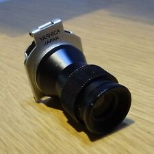 Yashica Magnifier Finder  For Yashica Contax SLR Film Cameras
