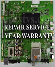 Repair Service LG Main Board EBT61373704 (EAX62846402) ​for 55LV5500​