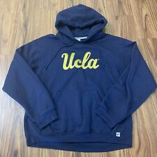 UCLA Bruins new NCAA Ugly Sweater Strapback Navy Adjustable Fit Hat One Size $30