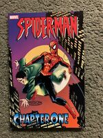 Spider-Man CHAPTER ONE GRAPHIC NOVEL-TPB*OOP