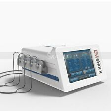 EMS Shock Wave Physical Therapy Equipment for Bone Treatment and ED Treatment
