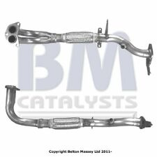 BM70484 EXHAUST FRONT PIPE  FOR MITSUBISHI CARISMA