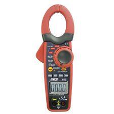 1000 Amp Probe Digital Multimeter ESI655 Brand New!
