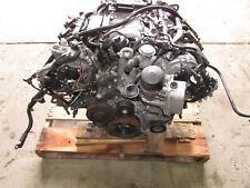 2010 MERCEDES C300 ENGINE AWD 4MATIC 3.0 LITER V6 137k Miles OEM 10