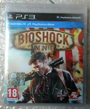 BIO SHOCK INFINITE ITA EDITION PS3