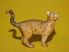 19) Schleich Katze Cat Bengale Bengal Katze 16654