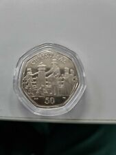 More details for christmas 50p coins