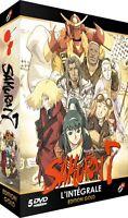 ★Samurai 7 ★ Intégrale - Edition Gold - 5 DVD