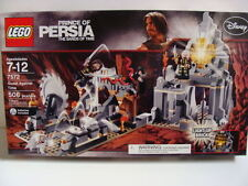 NEW LEGO Prince of PERSIA Quest Against TIME 7572 Dagger Sands Light Up Brick